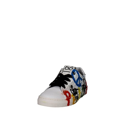 Kool 103.08 Sneakers Boy Weiß