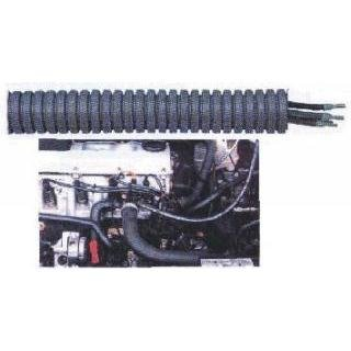 Preisvergleich Produktbild HP-Autozubehör 10100 Mardrschutz-Wellrohr