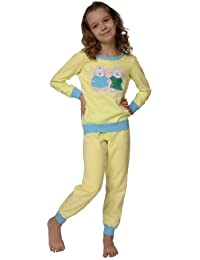 Italian Fashion IF Pijamas para Niña Kiki 0223