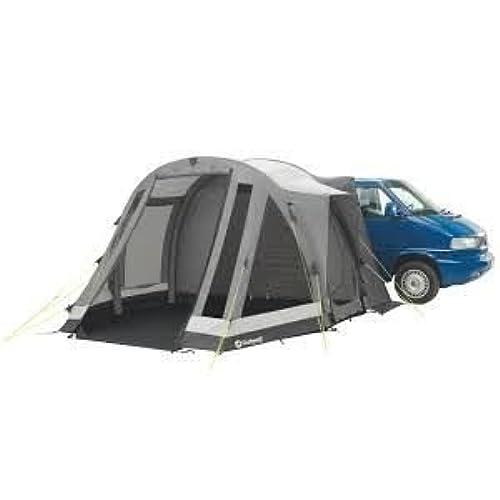 Outwell San Diego Freeway Standard Smart Air Drive Away Motorhome Caravan Camper Van Awning 2015