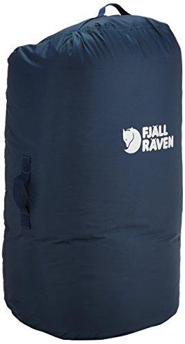 Fjällräven Flight Bag 50-65l Regenschutz für Rucksäcke Regenhülle, Blau (Navy), One Size