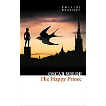 [The Happy Prince and Other Stories] (By (author) Oscar Wilde) [published: June, 2015]