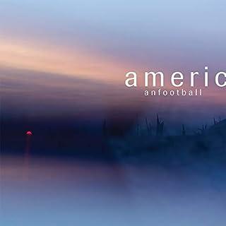 American Football (Lp3) (Lp) [Vinyl LP]