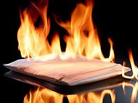 firebag Feuerfeste Tasche: Feuersichere Dokumententasche (Feuerfeste Dokumententasche) - 4