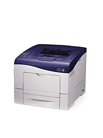 Xerox Phaser 6600V_DN Imprimante laser couleur 35 ppm 1200 x 1200 dpi USB 2.0 Ethernet Blanc