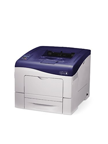 XEROX Phaser 6600N Farb-Laserdrucker A4 35/35 Seiten/Min. Adobe PS3 PCL5c/6 2 Behaelter fuer 700 Blatt