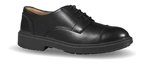 Scarpe antinfortunistiche con puntale in composite - Safety Shoes Today
