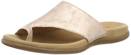 Gabor Shoes Damen Jollys Pantoletten, Mehrfarbig (Rame), 36 EU