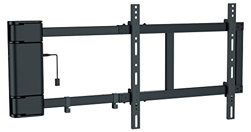 RICOO Soporte de pared para TV motorizado orientable SE2544 soporte de pared...