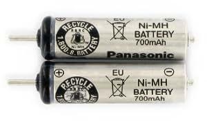 Panasonic pile rechargeable pack WES7038L2506 * IL S'AGIT D'UN PANASONIC PIECE DE RECHANGE D'ORIGINE *