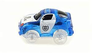 Amewi 100660 vehículo de Juguete - Vehículos de Juguete (Azul, Blanco, Coche, Niño/niña, 1 Pieza(s))