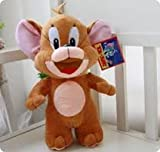 #6: Richy Toys Tom&Jerry soft Push Toy kids Gift 20 cm (Jerry)