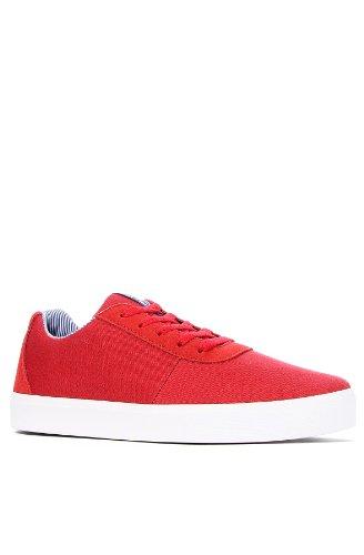 Supra STRIKE S84001, Sneaker uomo Rosso (rosso)