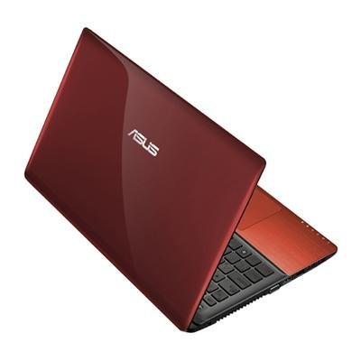 Asus K55A-SX373H 15.6-inch Laptop (RED) - (Intel Celeron B820 1.7GHz Processor, 6GB RAM, 1TB HDD, DVDSM DL, LAN, WLAN, Webcam, Integrated Graphics, Windows 8)