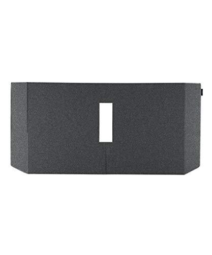 Loewe - Cubierta de tela trasera para bild 7.55/7.65