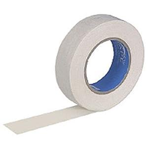 Eishockeytape/Schlägertape 50m x 25mm Weiß Hockeytape