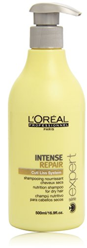 Loreal INTENSE REPAIR shampoo 500 ml