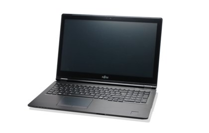 Fujitsu Lifebook E558 i5 15.6 Black