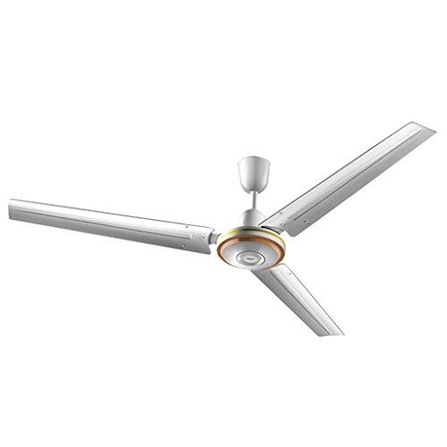 Liuyu · Elektrischer Ventilator Industrielle Deckenventilator Große Wind Wohnzimmer Schlafsaal Haushalts Restaurant Deckenventilator 1,2 Meter 48 Zoll (Deckenventilator 48 Zoll)