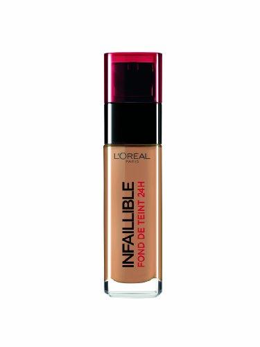 L'Oréal Paris Make-Up Designer Infaillible 320 Caramel