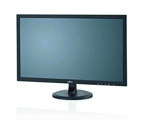 FUJITSU Display L21T-1 LED EU 52,6cm 20.7Zoll FHD Wide Screen Display DVI...