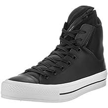 Converse Men's Chuck Taylor All Star Ma-1 Se Hi Black Sneakers