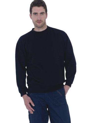 Ultimate Clothing CollectionHerren Sweatshirt rot rot xxl