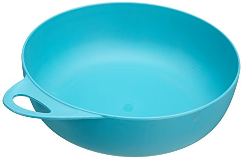Preisvergleich Produktbild Sea to Summit Delta Bowl Volumen 800 ml pacific blue