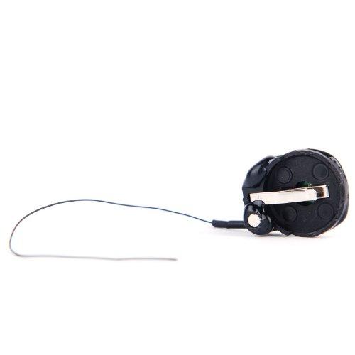 Minisender zum hören mit Reichweite bis 0,5km (2KL 3V) / Spy Shop