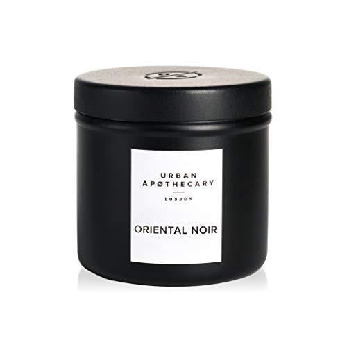 Urban Apothecary London Luxus-Duftkerze, 300 ml 6.2 Oz / 35+ Hours schwarz -