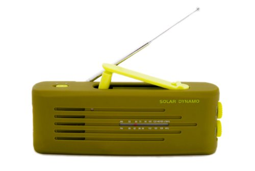 Zipy SUN Light FM - Radio despertador