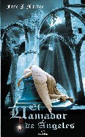 El llamador de ángeles Cover Image