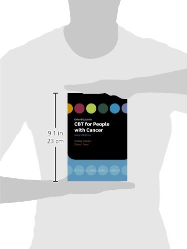 Oxford Guide to CBT for People with Cancer (Oxford Guides to Cognitive Behavioural Therapy)