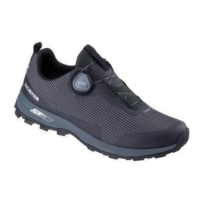 Dachstein Alpha Boa LC GTX Trekking Shoes Herren Pirate Black-Black Schuhgröße UK 9 | EU 43 2019 Schuhe