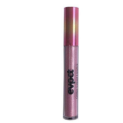 Kltipeng Lippenstift Set,Wasserdichte Langlebige Flüssigkeit Lipgloss, Farbecht Moisturizing...