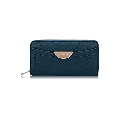 Caprese Spring/Summer 20 Women's Wallet (Forest Green)