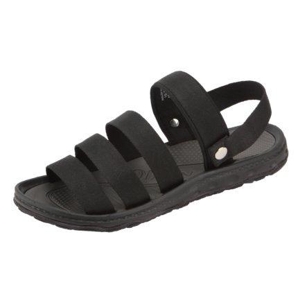 26b497c66382 Zapatillas MAZHONG Sandalias de los hombres Estudiante Summer Sports  Sandals Men s Beach Shoes (Color