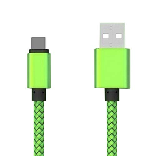 Morza 1m / 2m / 3 Metros Carga rápida USB Tipo C