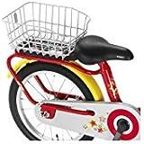Hinterer Fahrradkorb PUKY GK Z für Kinderfahrräder Z und ZL