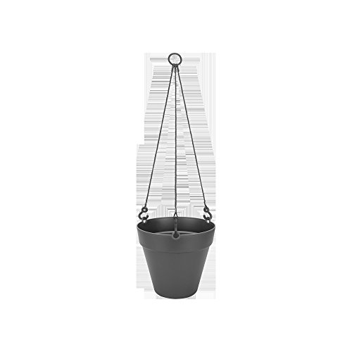 Elho Loft Urban Suspension 20cm - Anthracite