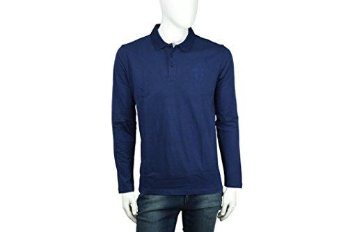 trussardi-polos-jeans-para-hombres-m-l-ajuste-estrecho-52t30xx-azul-l