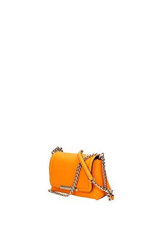 51BD3551004D08 Emilio Pucci Sac à bandoulière Femme Cuir Orange Orange
