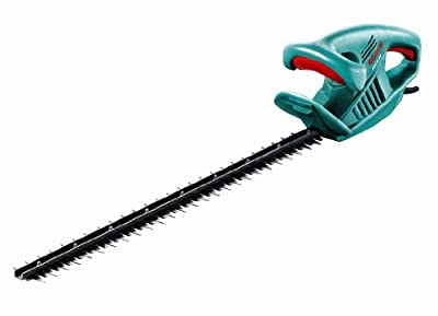 Bosch AHS 60-16 Electric Hedgecutter (60 cm Blade. 16 mm Tooth Capacity)