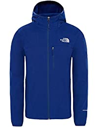 The North Face Hoodie Sudadera Nimble, Hombre, Night Blue, XL