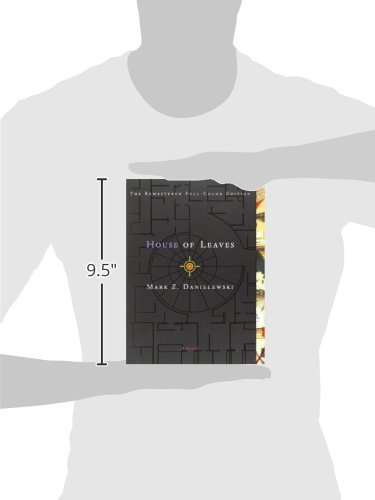 House of Leaves: The Remastered Full-Color Edition - 3