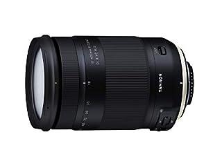 Tamron 18-400 mm f3.5-6.3 Di II VC HLD Lens for Nikon - Black (B07335VP63)   Amazon price tracker / tracking, Amazon price history charts, Amazon price watches, Amazon price drop alerts