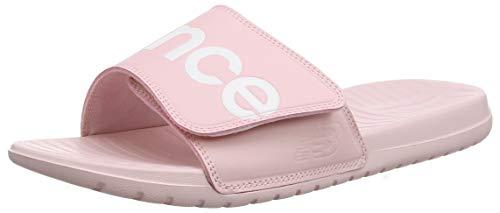 New Balance 230, Zapatos de Playa y Piscina Unisex Adulto, Rosa (Confetti/White Pink), 42.5 EU