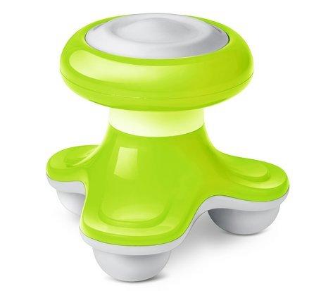 Liroyal Massagegerät Elektro Mini USB, für ganzen Körper Massage no.4