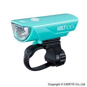 Cateye 100V Light, Celeste by CATEYE CO. LTD.