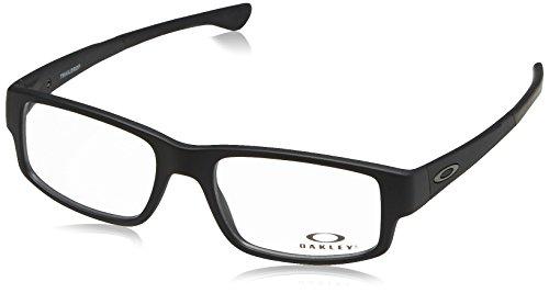 Oakley Sonnenbrille Traildrop (52 mm) SATIN BLACK, 52